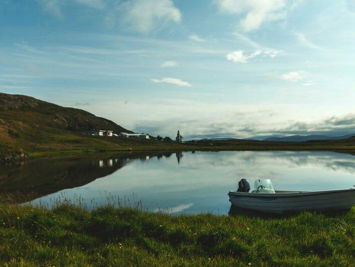Ísland [Iceland]