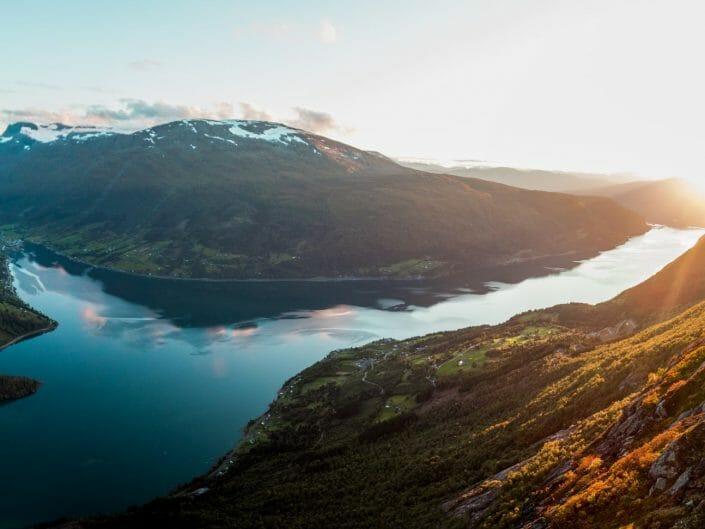 Norge [Norway]